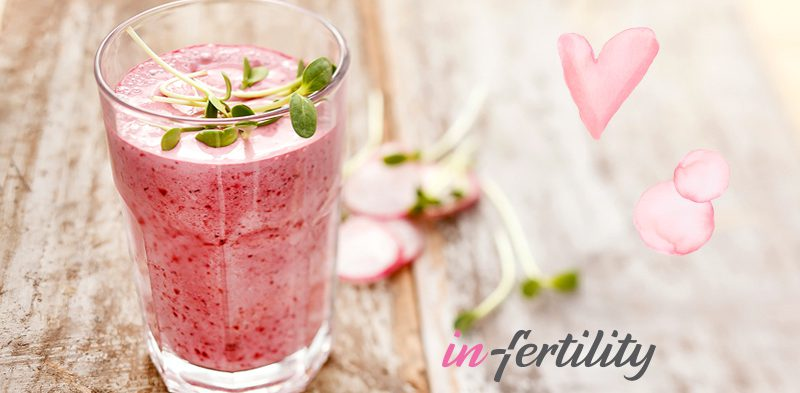 5 Facts in-fertility: Hydration