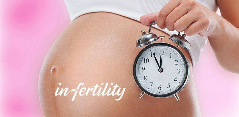 Can Prelude Fertility stop the ticking clock?
