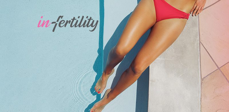 Summer fertility risks